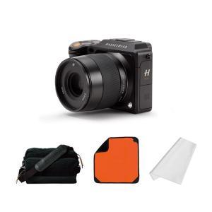 《新品》 HASSELBLAD (ハッセルブラッド) X1Dエクスペリエンスパッケージ ブラック【XCDレンズの追加購入で¥50,000-キャッシュバック】|ymapcamera