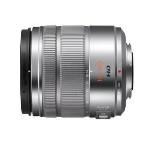 《新品》 Panasonic (パナソニック) LUMIX G VARIO 14-140mm F3.5-5.6 ASPH. POWER O.I.S. シルバー ymapcamera