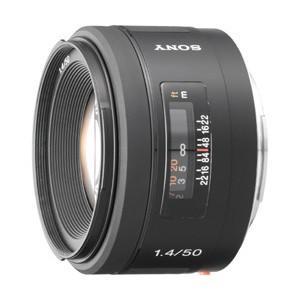 《新品》 SONY(ソニー) 50mm F1.4 SAL50F14[ Lens   交換レンズ ] ymapcamera