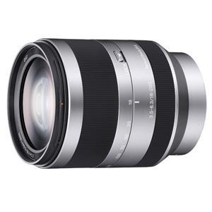《新品》 SONY(ソニー) E 18-200mm F3.5-6.3 OSS SEL18200|ymapcamera