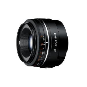 《新品》 SONY (ソニー) DT 35mm F1.8 SAM SAL35F18[ Lens | ...