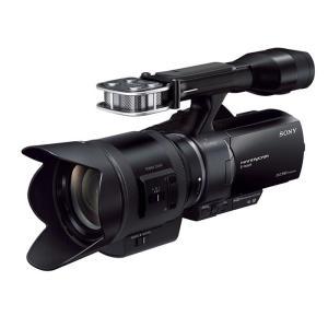 《新品》 SONY(ソニー) NEX-VG30Hレンズキット〔メーカー取寄品〕|ymapcamera