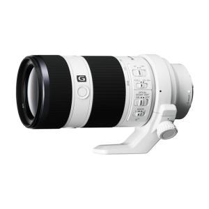 《新品》 SONY(ソニー) FE 70-200mm F4 G OSS SEL70200G【¥10,000-キャッシュバック対象】|ymapcamera