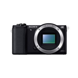 《新品》 SONY(ソニー) α5100 ILCE-5100 ブラック【¥5,000-キャッシュバック対象】|ymapcamera