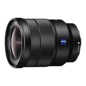 《新品》 SONY(ソニー) Vario-Tessar T* FE 16-35mm F4 ZA OSS SEL1635Z|ymapcamera