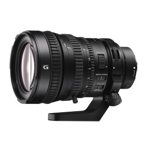 《新品》 SONY(ソニー) FE PZ 28-135mm F4 G OSS SELP28135G 〔フロントキャップ別売〕|ymapcamera