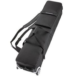 《新品アクセサリー》 Velbon (ベルボン) Roller Case II〔メーカー取寄品〕|ymapcamera