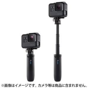 《新品アクセサリー》 GoPro (ゴープロ) ショーティー AFTTM-001|ymapcamera
