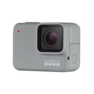 《新品》GoPro (ゴープロ) HERO7 White 限定モデル CHDHB-601-FW-414|ymapcamera