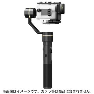 《新品アクセサリー》 FEIYU TECH (フェイユー テック) G5 Handheld Gimbal for SONY Camera FYG5GSK|ymapcamera
