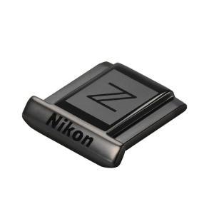 《新品アクセサリー》 Nikon (ニコン) アクセサリーシューカバー ASC-06 メタルブラック ymapcamera