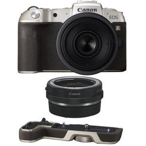 [ ミラーレス一眼カメラ | デジタル一眼カメラ | デジタルカメラ ] 【RF24-105/4Lと...