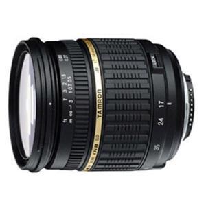 《新品》 TAMRON(タムロン) SP 17-50mm F2.8 XR DiII LDI(ペンタックス用)|ymapcamera