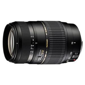 《新品》 TAMRON(タムロン) 70-300mm F4-5.6 Di LD Macro(キヤノン用)|ymapcamera