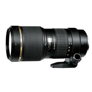 《新品》 TAMRON(タムロン) SP 70-200mm F2.8 Di LD MACRO(キヤノン用)|ymapcamera