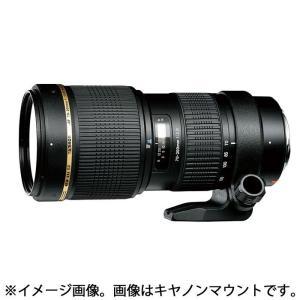 《新品》 TAMRON(タムロン) SP 70-200mm F2.8 Di LD MACRO(ニコン用)|ymapcamera