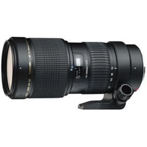 《新品》 TAMRON(タムロン) SP 70-200mm F2.8 Di LD MACRO(ペンタックス用)|ymapcamera