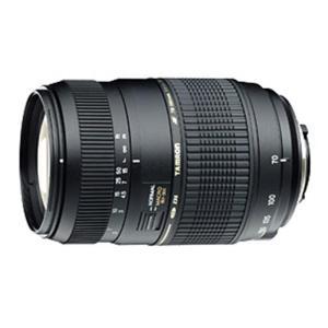 《新品》 TAMRON(タムロン) 70-300mm F4-5.6 Di LD Macro(ニコン用)|ymapcamera