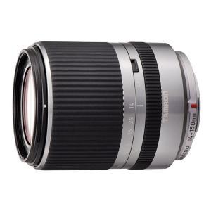 《新品》 TAMRON(タムロン) 14-150mm F3.5-5.8 Di III(マイクロフォーサーズ用) シルバー|ymapcamera