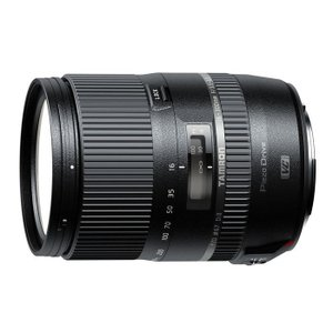 《新品》 TAMRON(タムロン) 16-300mm F3.5-6.3 Di II PZD MACRO(ソニーα用) ymapcamera
