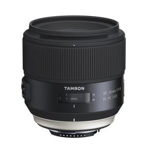 《新品》 TAMRON(タムロン) SP 35mm F1.8 Di VC USD(ニコン用)〔納期未定・予約商品〕|ymapcamera