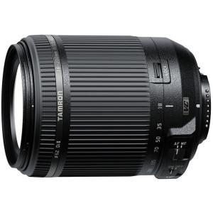 《新品》 TAMRON(タムロン) 18-200mm F3.5-6.3 DiII VC(ニコン用)|ymapcamera