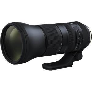 《新品》TAMRON (タムロン) SP 150-600mm F5-6.3 Di VC USD G2 A022E(キヤノン用)|ymapcamera