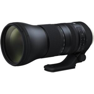 《新品》 TAMRON (タムロン) SP 150-600mm F5-6.3 Di VC USD G2 A022N(ニコン用)|ymapcamera