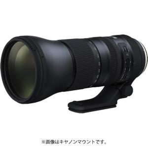 《新品》 TAMRON (タムロン) SP 150-600mm F5-6.3 Di USD G2 A022S(ソニーα用)|ymapcamera
