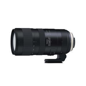 《新品》 TAMRON (タムロン) SP 70-200mm F2.8 Di VC USD G2 A025N(ニコン用)|ymapcamera