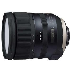 《新品》 TAMRON (タムロン) SP 24-70mm F2.8 Di VC USD G2 A032N(ニコン用)|ymapcamera