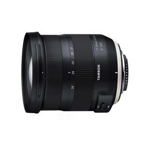 《新品》TAMRON (タムロン) 17-35mm F/2.8-4 Di OSD / Model A037N(ニコン用) ymapcamera