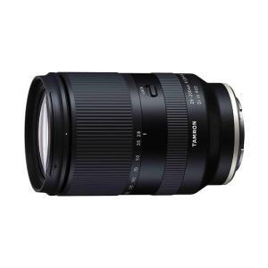 《新品》 TAMRON (タムロン) 28-200mm F2.8-5.6 DiIII RXD/Model A071SF (ソニーE用/フルサイズ対応) ymapcamera