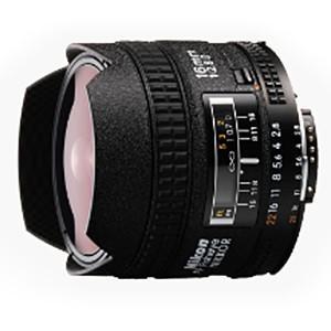 《新品》 Nikon(ニコン) Ai AF Fisheye-Nikkor 16mm F2.8D ymapcamera