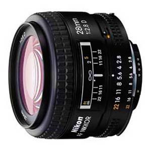 《新品》 Nikon(ニコン) Ai AF Nikkor 28mm F2.8D|ymapcamera