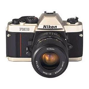 《新品》 Nikon(ニコン) FM10標準セット|ymapcamera