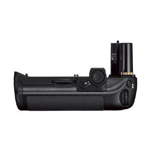 《新品アクセサリー》 Nikon(ニコン) マルチパワーバッテリーパックMB-40 (対応機種:F6)〔メーカー取寄品〕|ymapcamera