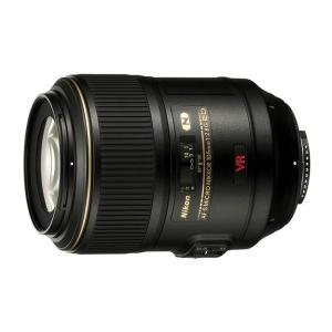 《新品》 Nikon(ニコン) AF-S VR Micro-Nikkor 105mm F2.8G IF-ED|ymapcamera