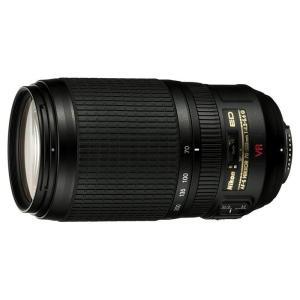 《新品》 Nikon(ニコン) AF-S VR Zoom-Nikkor 70-300mm F4.5-5.6G IF-ED ymapcamera