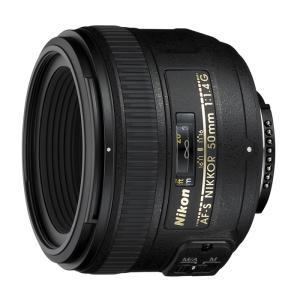 《新品》 Nikon(ニコン) AF-S NIKKOR 50mm F1.4G|ymapcamera