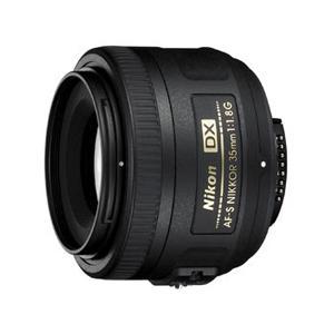 《新品》 Nikon(ニコン) AF-S DX NIKKOR 35mm F1.8G|ymapcamera