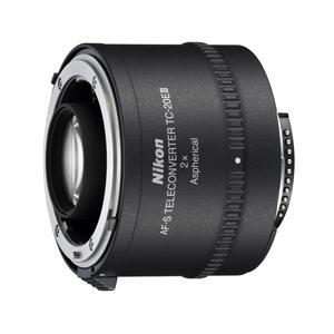 《新品》 Nikon(ニコン) AF-S テレコンバーター TC-20E III|ymapcamera