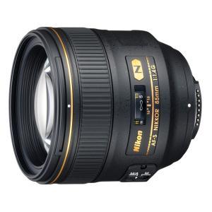 《新品》 Nikon(ニコン) AF-S NIKKOR 85mm F1.4G ymapcamera