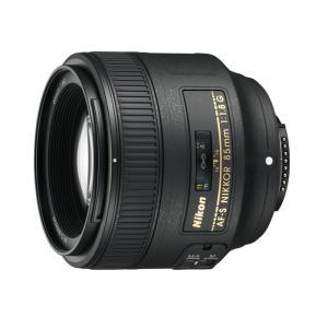 《新品》 Nikon(ニコン) AF-S NIKKOR 85mm F1.8G|ymapcamera