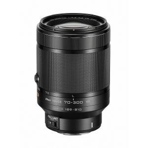 《新品》 Nikon(ニコン) 1 NIKKOR VR 70-300mm F4.5-5.6|ymapcamera