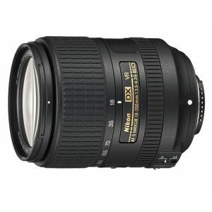 《新品》 Nikon(ニコン) AF-S DX NIKKOR 18-300mm F3.5-6.3G ED VR 〔レンズフード別売〕|ymapcamera