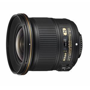 《新品》 Nikon(ニコン) AF-S NIKKOR 20mm F1.8G ED|ymapcamera