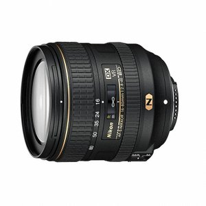 《新品》 Nikon(ニコン) AF-S DX NIKKOR 16-80mm F2.8-4E ED VR ymapcamera