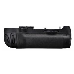 《新品アクセサリー》 Nikon(ニコン) マルチパワーバッテリーパック MB-D12|ymapcamera
