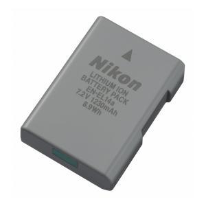 《新品アクセサリー》 Nikon(ニコン) リチャージャブルバッテリー EN-EL14a|ymapcamera